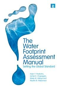 "The Global Water Footprint Standard ""is rooted in the recognition that human impacts on freshwater systems can ultimately be linked to human consumption, and that issues like water shortages and pollution can be better understood and addressed by considering production and supply chains as a whole,"""