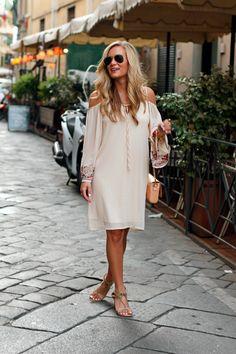 Curvy, Petite Outfit Ideas | Professional Casual Chic Fashion and Style Inspiration | Plus Size Fashion | Summer Fashion | OOTD | Dinner in FirenzeStyle Cusp