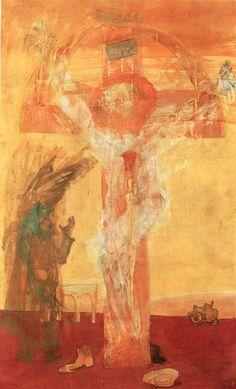 KOGART KÖNYVE   Rózsa Gyula - Képzőművészeti Rovat Painting, Art, Art Background, Painting Art, Paintings, Kunst, Drawings, Art Education