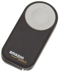 AmazonBasics Wireless Remote Control for Nikon D3000, Nikon P7000, D40, D40x, D50, D5000, D5100, D60, D70, D7000, D70s, D80, D90 and select Digital SLR Cameras by AmazonBasics. $9.99. From the Manufacturer                 This slim, wireless remote for Nikon D3000, D40, D40X, D5000, D60, D80, D90 & D7000 Digital SLR cameras instantly triggers the shutter without disturbing the camera. It's ideal for subjects that are difficult to approach, self-portraits, or any in...