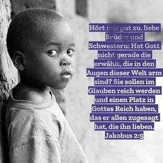 #arm #schwach von #Gott #erwählt #geliebt #glauben #reich #jesus #heiligerGeist #wert #wertvoll #wertvorstellung #mindset #waswichtigist #bibel #bibelvers #jakobus #stewi #erwählt #auserwählt