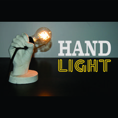 Picture of Hand Light