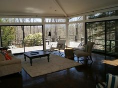 Greenwich, CT Luxury Real Estate & Homes for Sale Contemporary Architecture, Modern Contemporary, Window Wall, Estate Homes, Real Estate Marketing, Luxury Real Estate, Nice View, Cos Cob, Mid Century