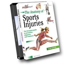 Anatomy of Sports Injuries CEU Course #TopSportInjuries