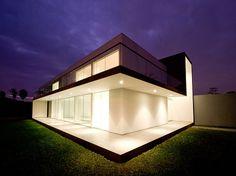 House in La Encantada by Javier Artadi Architects