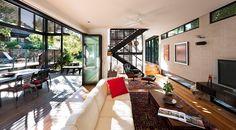 bark design architects | marcus beach house