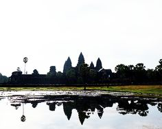 Angkor Wat Cambodia | Our Feet on the Earth