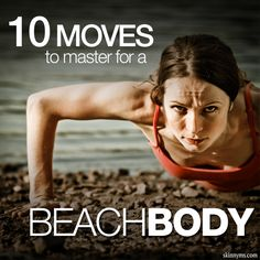 10+Moves+to+Master+for+a+Beach+Body