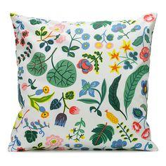 Cushion Milles Fleurs Cotton | Svenskt Tenn