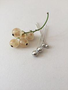 brooches • marie • Anna Lawska Jewellery