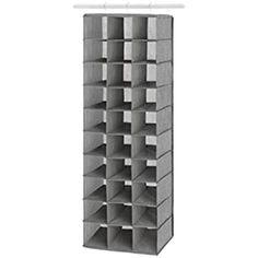 Amazon.com: Livin' Well Stack-A-Shoe Shoe Racks for Closets - 10 Inch Long Adjustable Stackable Shoe Organizer for Closet 10pk, Black: Home & Kitchen Closet Organizer With Drawers, Dresser Drawer Organization, Diy Drawer Organizer, Hanging Shoe Organizer, Closet Organization, Organizers, Shoe Rack Closet, Shoe Racks, How To Fold Underwear