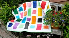 Moda Bake Shop: Cobblestone Path Quilt
