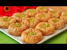Nefis Bülbül Yuvası Tatlısı Tarifi nasıl yapılır? 4.109 kişinin defterindeki bu tarifin detaylı anlatımı ve deneyenlerin fotoğrafları burada. Cake Recipes, Dessert Recipes, Dinner Recipes, Cake Recipe Using Buttermilk, Greek Pastries, Arabic Dessert, Food Carving, Onion Rings, Other Recipes
