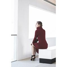 Knitted Dress LAVELIQ