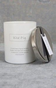 Mothers Day Gifts Retail Assist Mint Velvet candle - Click to read our blog
