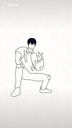 Haikyuu Kageyama, Haikyuu Fanart, Haikyuu Anime, Haikyuu Funny, Oikawa, Kagehina, Manga Anime, Otaku Anime, Anime Dancer