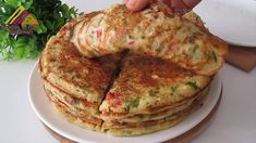 Turkish Recipes, Indian Food Recipes, Real Food Recipes, Vegetarian Recipes, Cooking Recipes, Healthy Recipes, Egg Recipes, Kitchen Recipes, Brunch Recipes