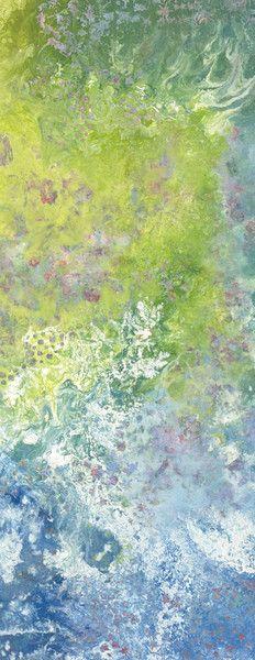 Octavia Giclee Print – Iris Grace Painting Shop