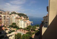 Fontvieille.Monaco...