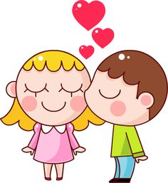 clipart couple in love - Google Search