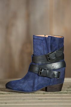 Women's Naya Fisher Suede Boots