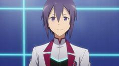 Amagiri Ayato - Gakusen Toshi Asterisk Wiki - Wikia
