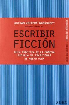Escribir cine : guía práctica para guionistas de la famosa escuela de escritores de Nueva York / Gotham Writers's Workshop http://encore.fama.us.es/iii/encore/record/C__Rb2594905?lang=spi