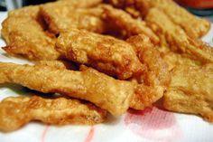 » I cardi fritti sulle tavole natalizie del Salento