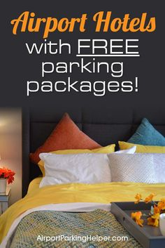 Learn How To Find Hotels With Free Airport Parking And Shuttle As A Way Eliminate