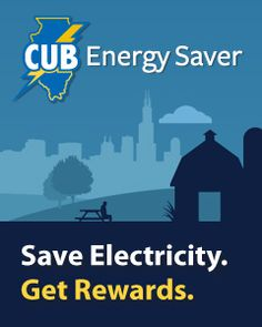 Today's featured #local &/or #sustainable #gift for the 2014 #holiday season: make a #tax #deductable donation to #CUB - they fight for our #utility costs! Thank you CUB! http://www.citizensutilityboard.org/index.html Citizens Utility Board