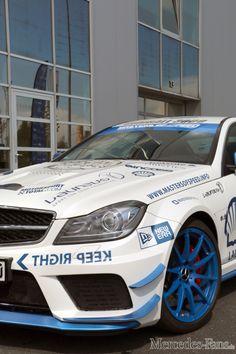 David Coulthard  Jean Alesi fahren die 2016 GUMBALL 3000: Drive for Good: 2015 Mercedes-Benz C63 AMG Black Series (C204) - Fotostrecke - Mercedes-Fans - Das Magazin für Mercedes-Benz-Enthusiasten