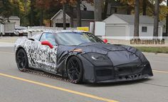 We really hope to see the 2018 Chevy Corvette ZR1 sooner rather than later!!