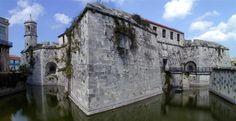 CastillodelaFuerza - Castillo de la Real Fuerza – Wikipedia