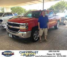 #HappyBirthday to Randy from Jeff Childre at Huffines Chevrolet Plano!  https://deliverymaxx.com/DealerReviews.aspx?DealerCode=NMCL  #HappyBirthday #HuffinesChevroletPlano