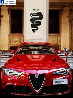 """Explore our website for more details on """"Alfa Romeo Giulia"""". It is actually a great spot to get more information. Alpha Romeo, Automobile, Alfa Alfa, Alfa Romeo Cars, Alfa Romeo Giulia, Car Wheels, Sexy Cars, Car Car, Sport Cars"""