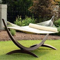 Hammaka Bow Arch Hammock Stand | Products I Love | Pinterest ...