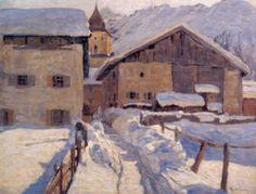 De Grada Raffaele (1885-1957)