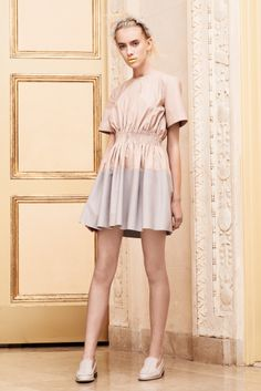 Thakoon | Pre-Fall 2012 Collection | Style.com