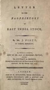 Image result for east india stock East India Company, British, Image