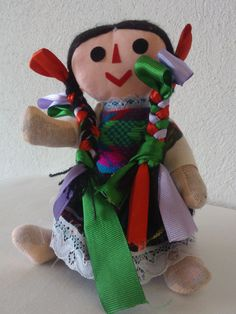 Hey, I found this really awesome Etsy listing at https://www.etsy.com/listing/241951524/mexican-rag-doll-indigenous-rag-and