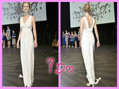 The World Is Your Runway Something Borrowed, Something Old, Something Blue Wedding, Bride Groom, Fashion Show, Runway, Gowns, Formal Dresses, Collection