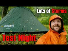 Popular Articles, The Creator, Rv Travel, Night, Tent, Youtube, Channel, Rain, Outdoors