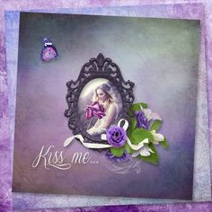 Use it all minikit - Tenderness by designs by brigit