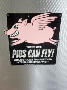 Saw this at Jimmy Johns @jodioleen #FoodChat