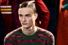 Jonathan Saunders, Gq, Men Sweater, Sweaters, Image, Collection, Fashion, Fall Winter 2014, Moda