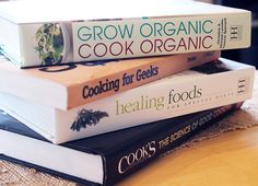 4 Cooking and Baking Books to Read - A Gutsy Girl Real Baking, Healing Books, Real Food Recipes, Cooking Recipes, Sarah Kay, Different Recipes, Natural Healing, Organic Recipes, Books To Read