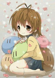 Dango daikasoku♥ This show make me cry for a month.....