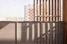 Galeria de Habitação Social em BONDY / Guérin & Pedroza architectes - 21