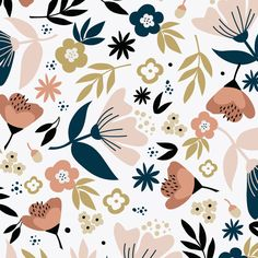 Marina Oliveira is a Brazilian Surface Pattern Designer and Illustrator who is just breaking into the industry. Marina has a portfolio of ...