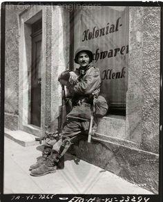 4th Infantry Division #souvenir